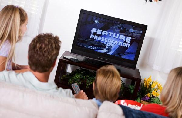 Movie night must-haves for busy families