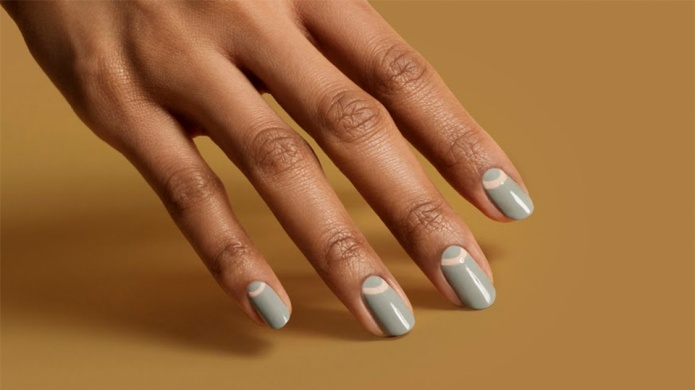 The Next Nail Art Trend Is