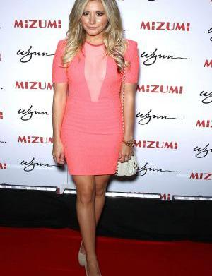 Join Ashley Tisdale, Puma's Project Pink