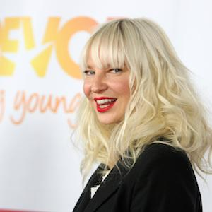 MUSIC REVIEW: Sia goes ham for