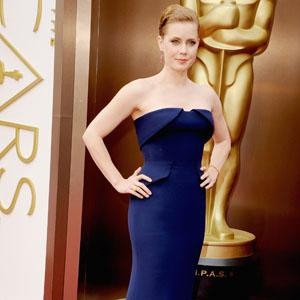 2014 Oscars fashion: These celebs didn't