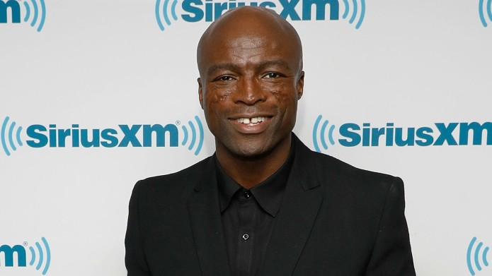 Seal Is Currently Facing Allegations of