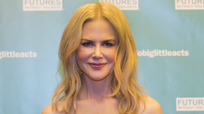 Nicole Kidman Wrote an Emotional Open