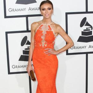 Giuliana Rancic reveals who was her