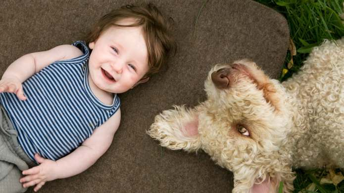 These Animal-Themed Baby Names Are Even Cuter Than You'd Imagine