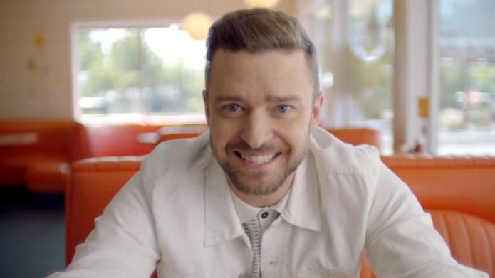 Justin Timberlake loved Jesse Williams' BET