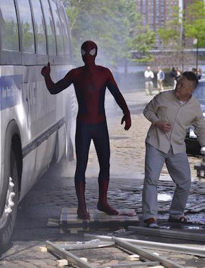 Way more Amazing Spider-Man sequels coming