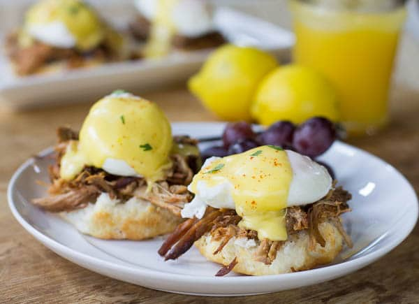 Recipes to give you vitamin D during winter | Southern Eggs Benedict