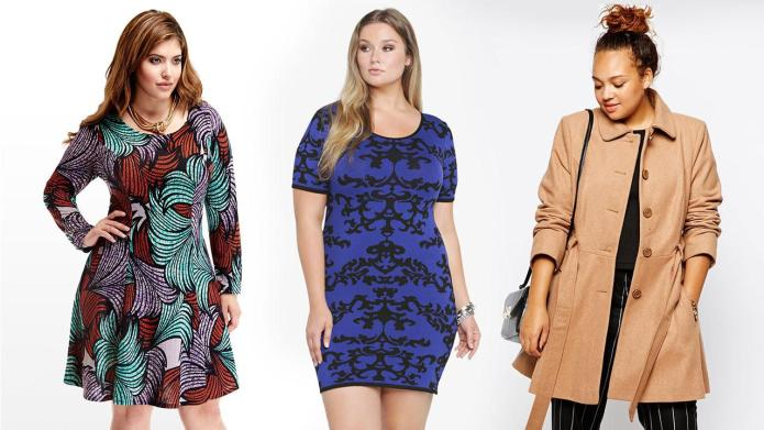 7 Layering must-haves for curvy girls