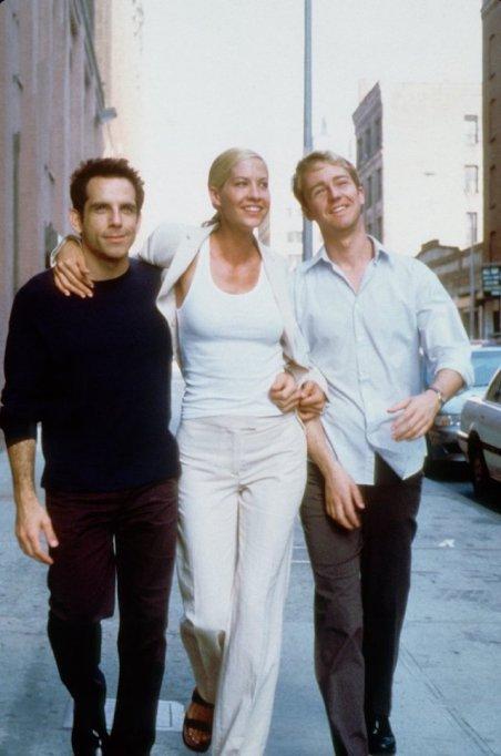 Ben Stiller roles you forgot about: 'Keeping The Faith'