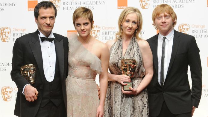 Harry Potter spin-off films get release