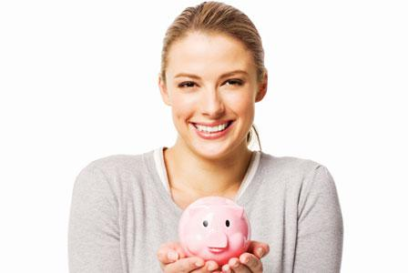 Money resolutions for the new year
