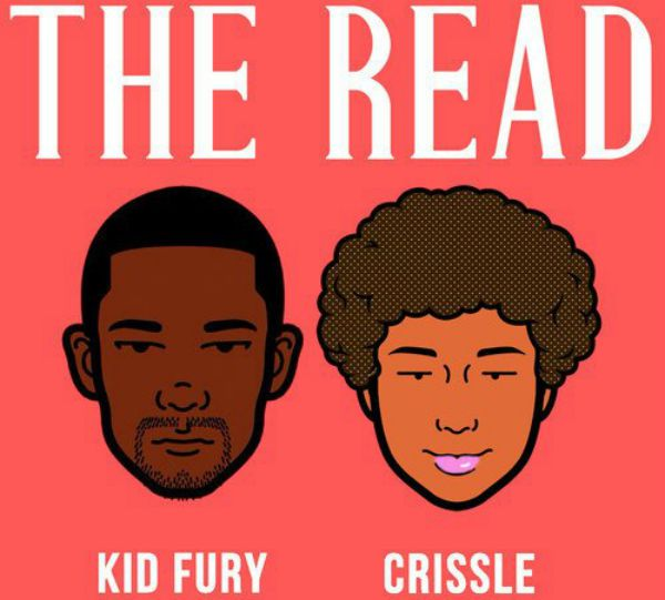 The Read podcast