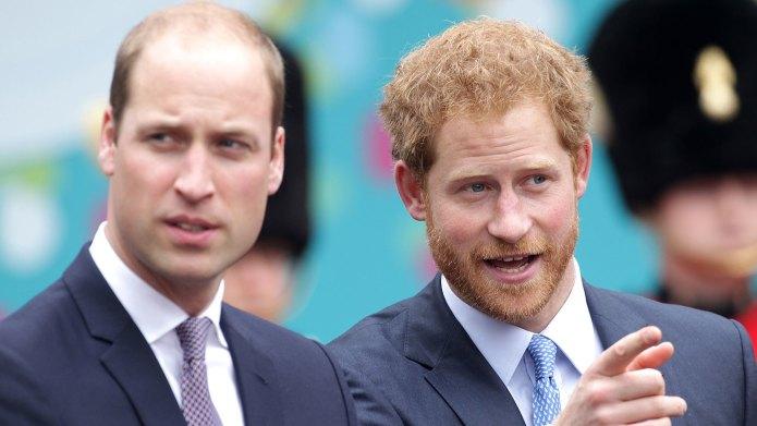 Apparently, Prince Harry already introduced Meghan