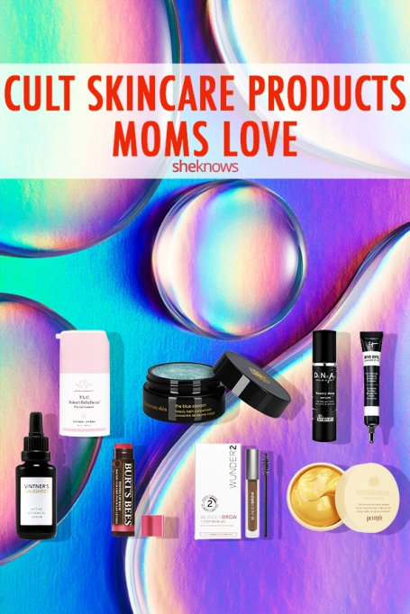 Cult Skin Care Products Moms Love