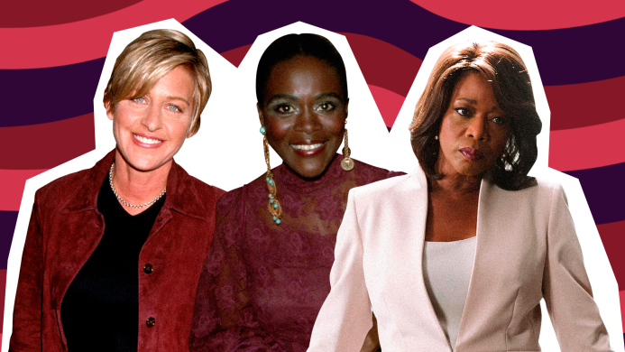 All the Times Women Made TV