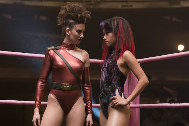 What to watch when you don't know what to watch: 'GLOW'