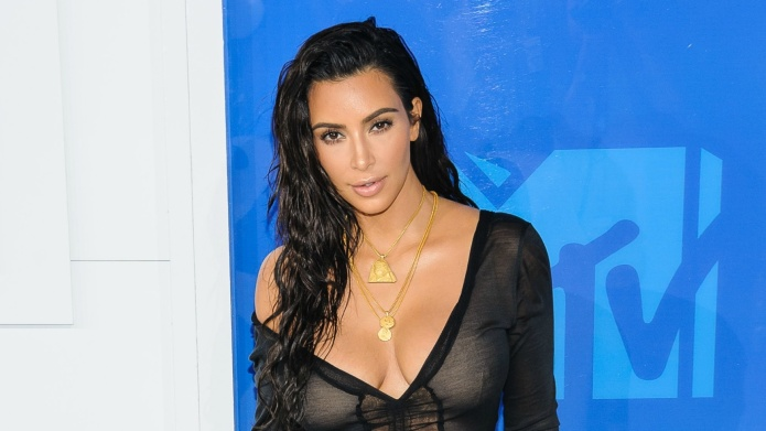 No Need to Google 'Kim Kardashian