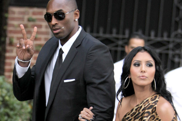 Are Kobe Bryant and Vanessa Bryant getting back together?