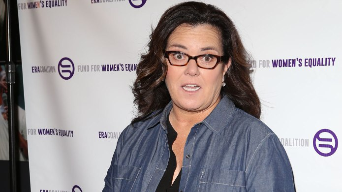 Donald Trump, Rosie O'Donnell has one