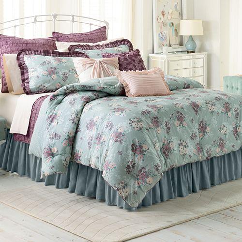 LC bedding