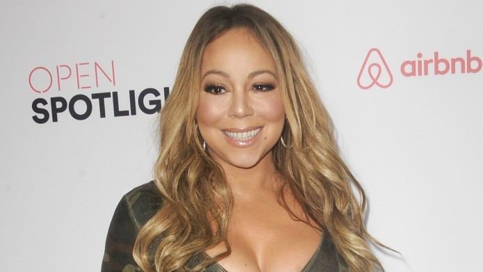 Mariah Carey was grateful for Photoshop