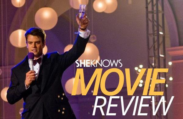 Movie review: New Year's Eve