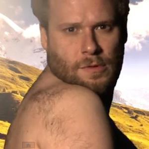 10 Moments Seth Rogen was Kim