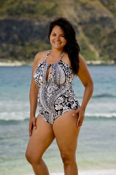 Sandra Diaz-Twine Survivor