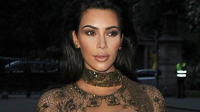 Kim Kardashian West's robbery is now
