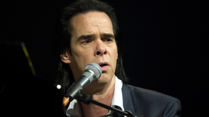Nick Cave's son dies after falling