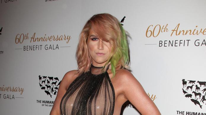 Kesha on her rehab stay: My
