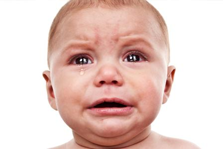 What to do when baby won't