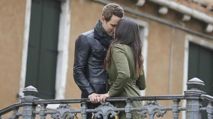 The Bachelorette review: The secret admirer
