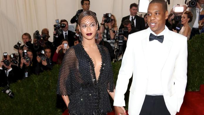 10 Awesome moments from Jay Z