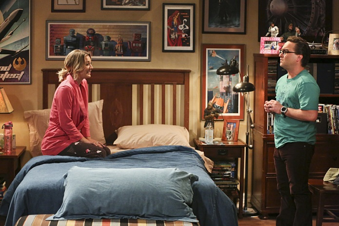 26 teasers from 'The Big Bang