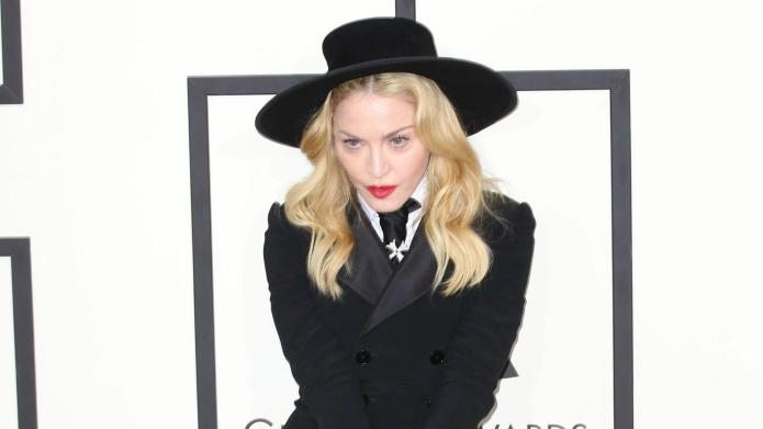 What's the real meaning behind Madonna's