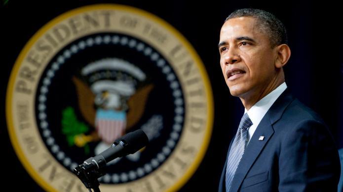 President Obama declares war on your