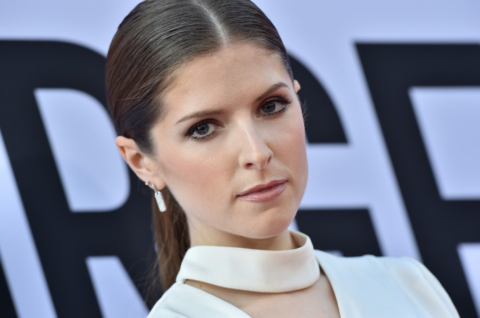 The Most Famous Celebrity From Maine: Anna Kendrick