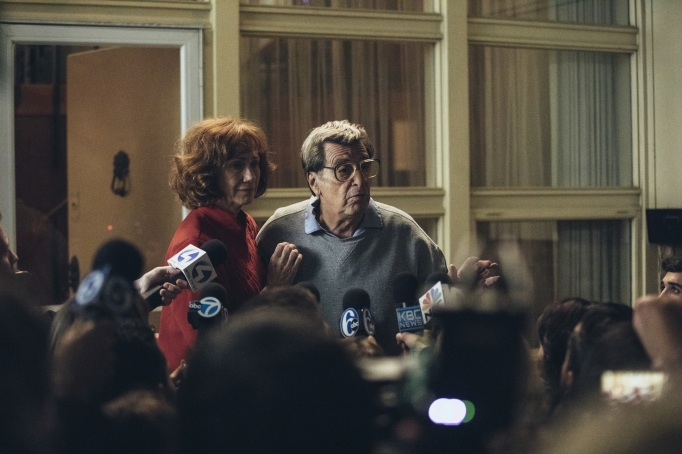 What's coming to HBO in 2018: 'Paterno'
