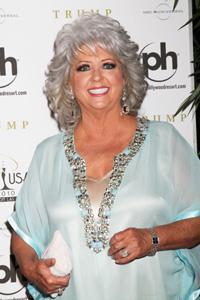 The knives are out! Paula Deen