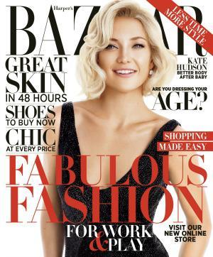 Kate Hudson: My celebrity gal pal
