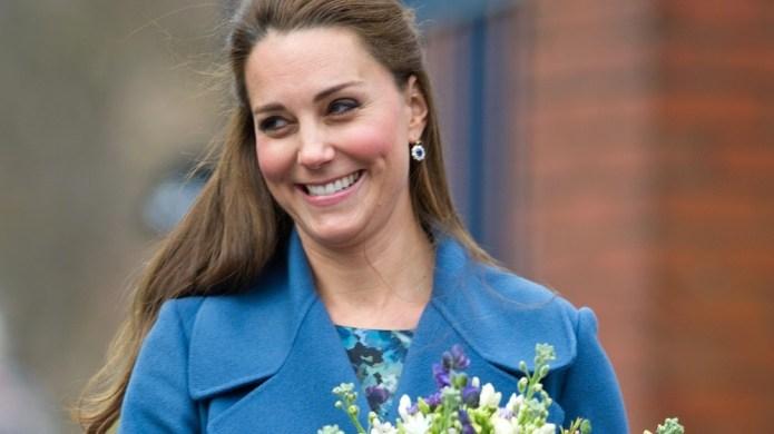 Kate Middleton Downton Abbey rumors are