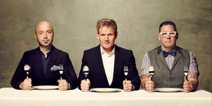 Master Chef Season 7