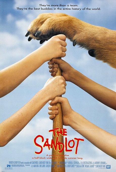 Movies turning 25: The Sandlot