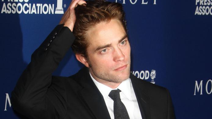 Robert Pattinson rumored to be dating