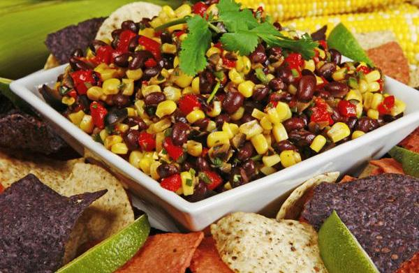 Traditional tailgating recipes with a twist