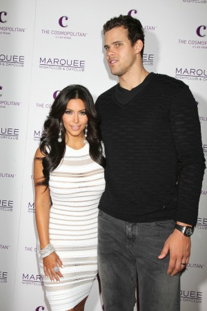 Kris Humphries to sell ex-wife's engagement ring