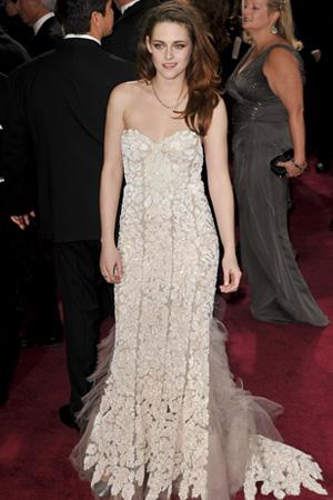 Kristen Stewart Oscars