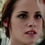 Kristen Stewart as Bella Swan in Breaking Dawn Wedding Scene